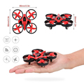 NH010 Mini Drone RC Helicopter RC Drone Micro Quadcopters Headless Mode One Key Return 360 degrees flip 4 axis gyro Toys for kid