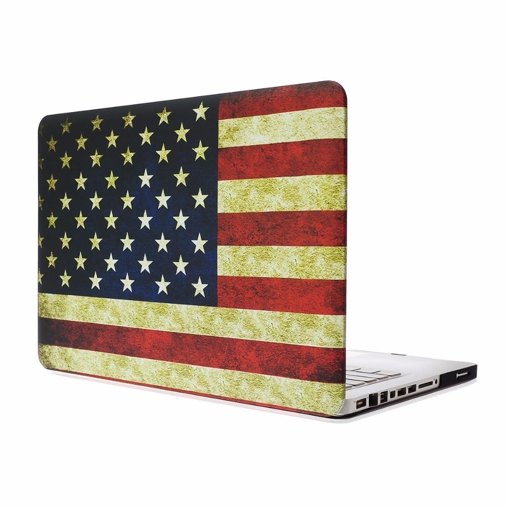 RYGOU Case for New Macbook pro 2016 ԱՄՆ / Միացյալ - Նոթբուքի պարագաներ - Լուսանկար 2