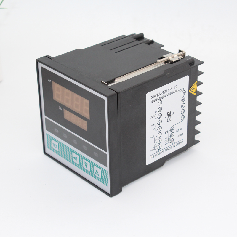 K 0-1300'C electric oven temperature controller 0-30 periods multi periods programmable multi-function temperature controller