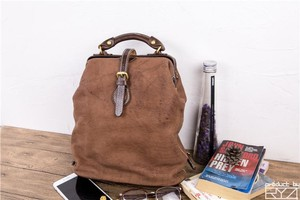 Image 2 - The new manual head layer cowhide backpack restoring ancient ways womens leather bags for women casual hand bag