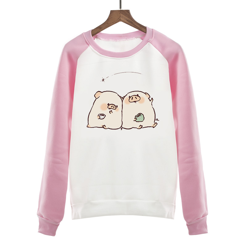 Online Get Cheap Cute Japanese Sweatshirts -Aliexpress.com ...