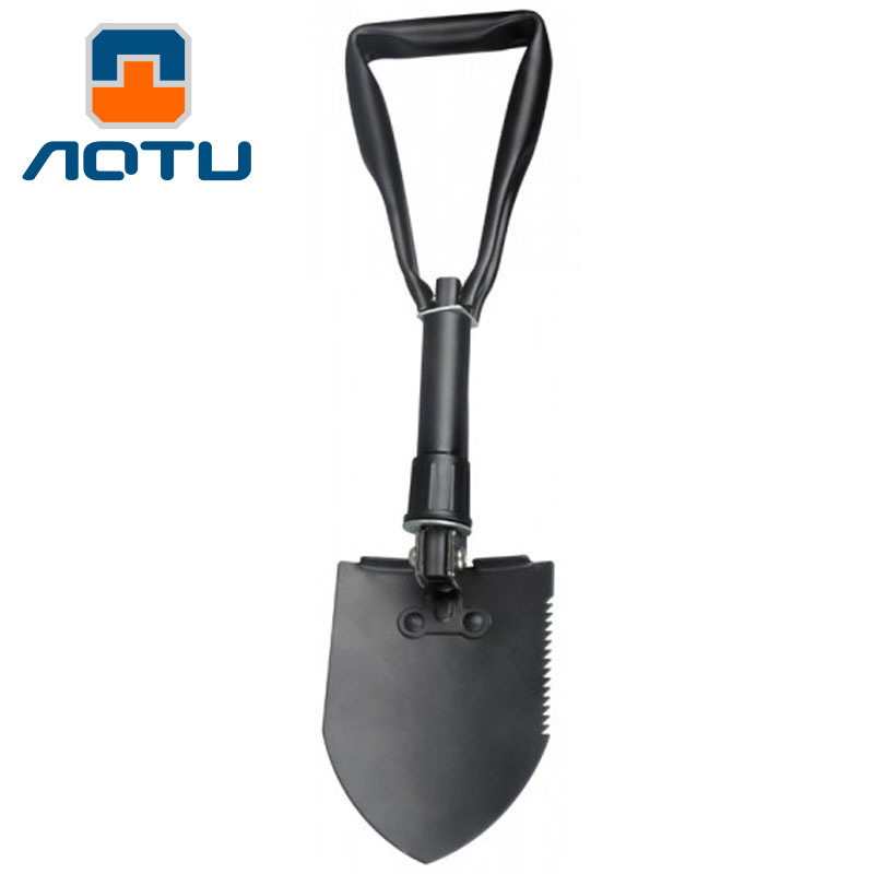 NEW 2020 Outdoor Camping Multi-function medium sappers shovel The sappers shovel folding shovel folding spade spade a spade