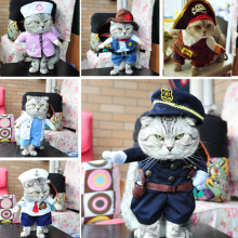 Pirate Suit, For Cat Costume
