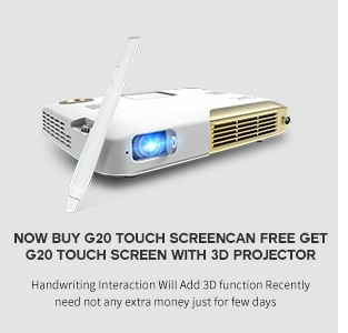 Intelligent Smart Mini Brand Projector Android System Led Pico Projectors HD DLP Pocket Mobile Video Outdoor Multimedia China