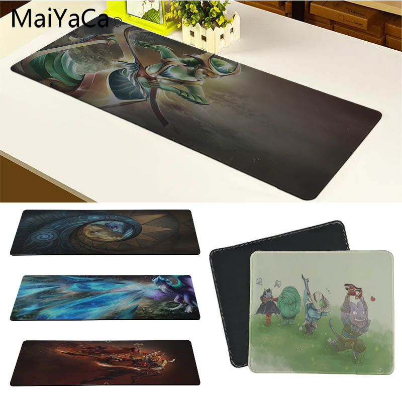 MaiYaCa Io gamer play mats Mousepad Size for 30x90cm and 40x90cm Gaming Mousepads ...