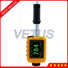 On sale Integrated Portable Leeb Hardness Tester for metal steel measuring device pen Type 360 degree Measuring Direction LM300
