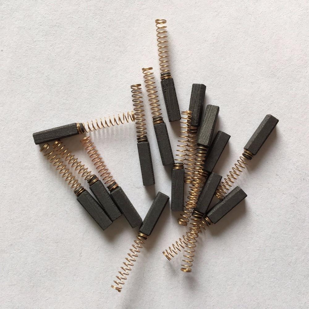10pcs 4 X 4 X 15mm 5/32