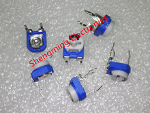 500 PCS RM065 10K OHM 103 Trimmer Trimmer Potentiometer