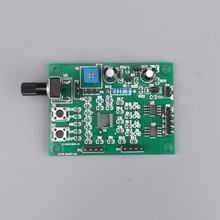 stepper motor controller single axis driver motion fixed length speed control Multi functional micro stepper motor