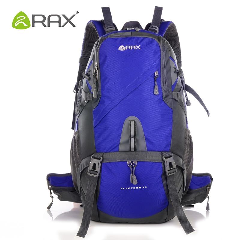Rax Outdoor Backpack School Bags For Teenagers Outdoor Mens Women Hiking Bag Backpacks For Teenage Girls Bolsas Mochila