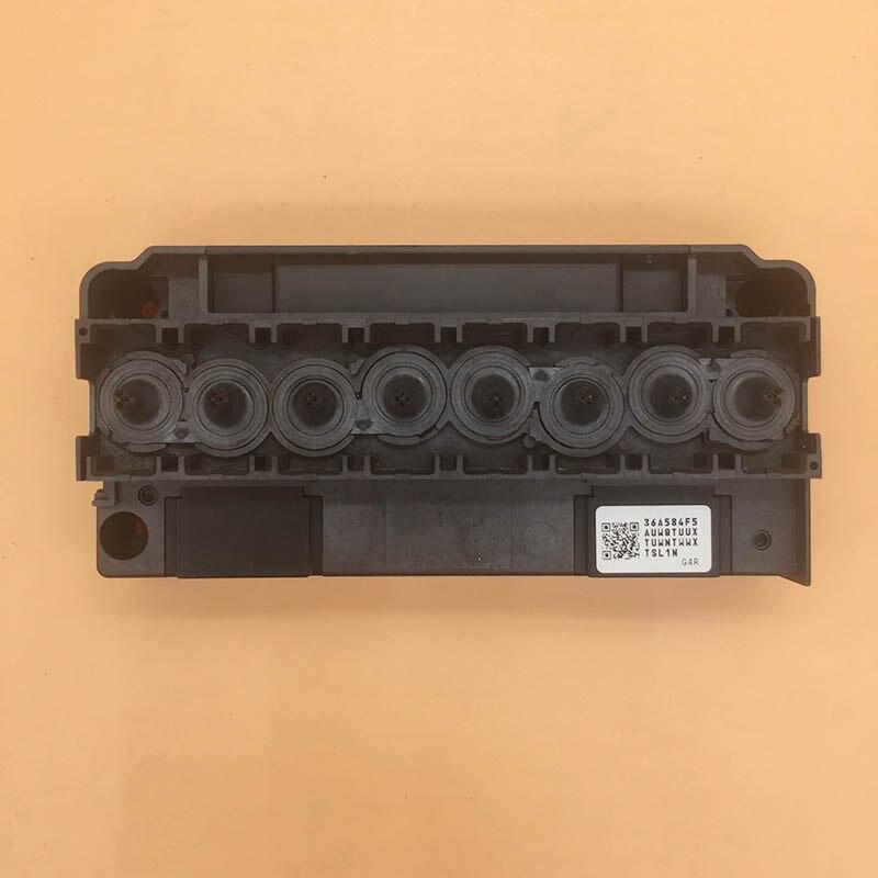 Original DX5 Druckkopf manifold adapter für Epson dx5 F186000 abdeckung Xuli Allwin Galaxy Sunika Mutoh Mimaki drucker kopf abdeckung