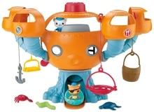 box Oktopod set