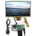 DVI + VGA LCD плата контроллера RT2281 с 10 2 дюйма 1024x600 HSD100IFW1 CLAA102NA0ACW мультитач