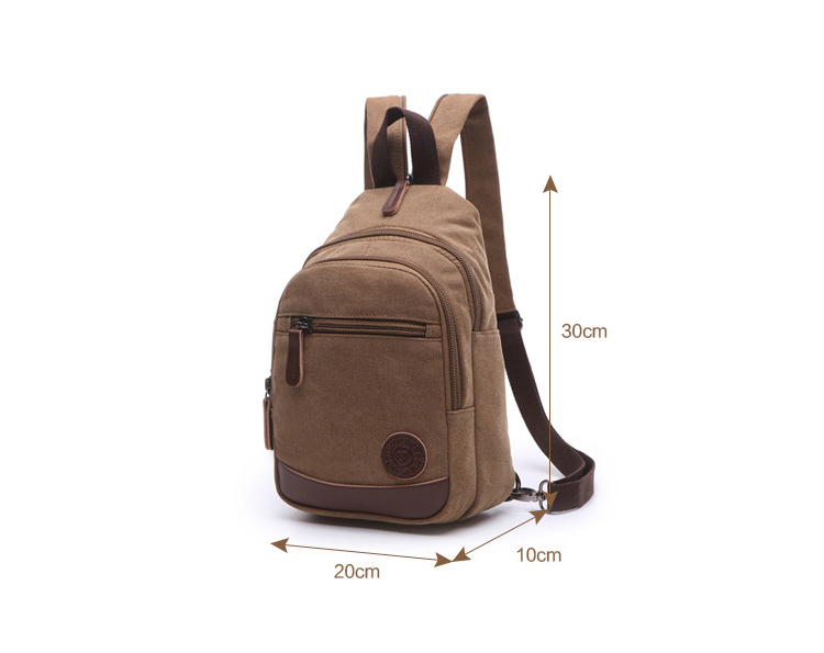 small fashion backpack