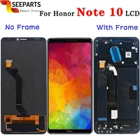 For Honor Note 10 LCD Display Touch Screen Digitizer Assembly 6.95 Mobile Phone Replacement Parts For Huawei Honor Note 10 LCD