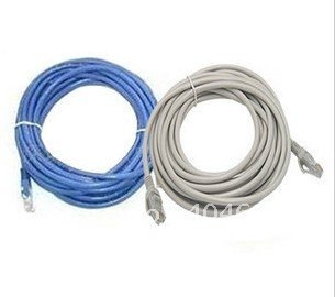 10pcs 5meter network cable ethernet cables