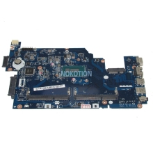NOKOTION Z5WAH LA-B161P NBML81100B NB.ML811.00B Main boardFor acer Aspire E5-571 E5-531 laptop motherboard SR244 I3-5005U WORKS