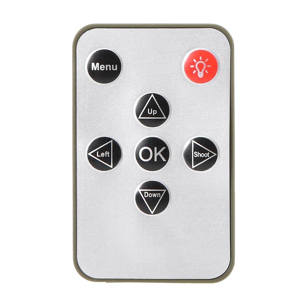Controle remoto para a Caça Trail Jogo Camera HC-300 HC-350 HC-550 HC-700 Series