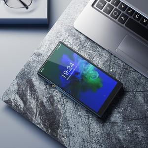 Image 5 - FiiO M11 HIFI מוסיקה נגן AK4493EQ * 2 פלט מאוזן/תמיכת WIFI/אוויר לשחק/Spotify Bluetooth 4.2 aptx HD/LDAC DSD USB DAC