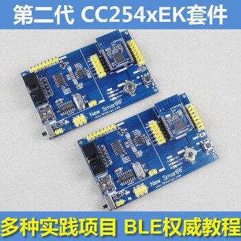 Low power Bluetooth 4.025402541 second generation CC254xEK development board suite ibeacon ANCS
