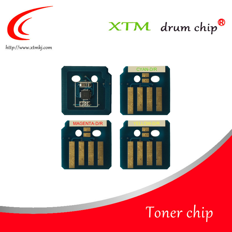 US $38 0 |Compatible 013R00662 drum cartridge reset chip for Xerox  WorkCentre 7525 7530 7535 7545 7556 7830 7835 7845 7855 laser printer-in  Cartridge