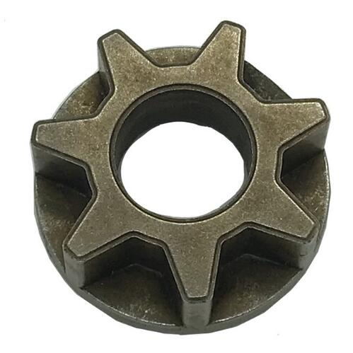 16mm Chainsaw Star Gear 115# 125# Angle Grinder Replacement Gear For Chain Saw Reciprocating Saw Bracket Asterisk Gear Adapter