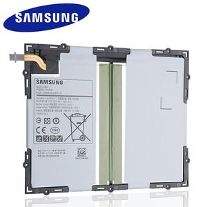 Оригинальный 7300 мАч EB-BT585ABE запасная батарея для Samsung Galaxy Tablet Tab A 10,1 2016 T580 SM-T585C T585 T580N + Инструменты