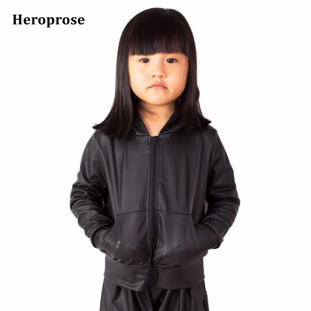 Mode Lente Herfst Kid bomberjack Stage Performance Wear paillette - Kinderkleding - Foto 1
