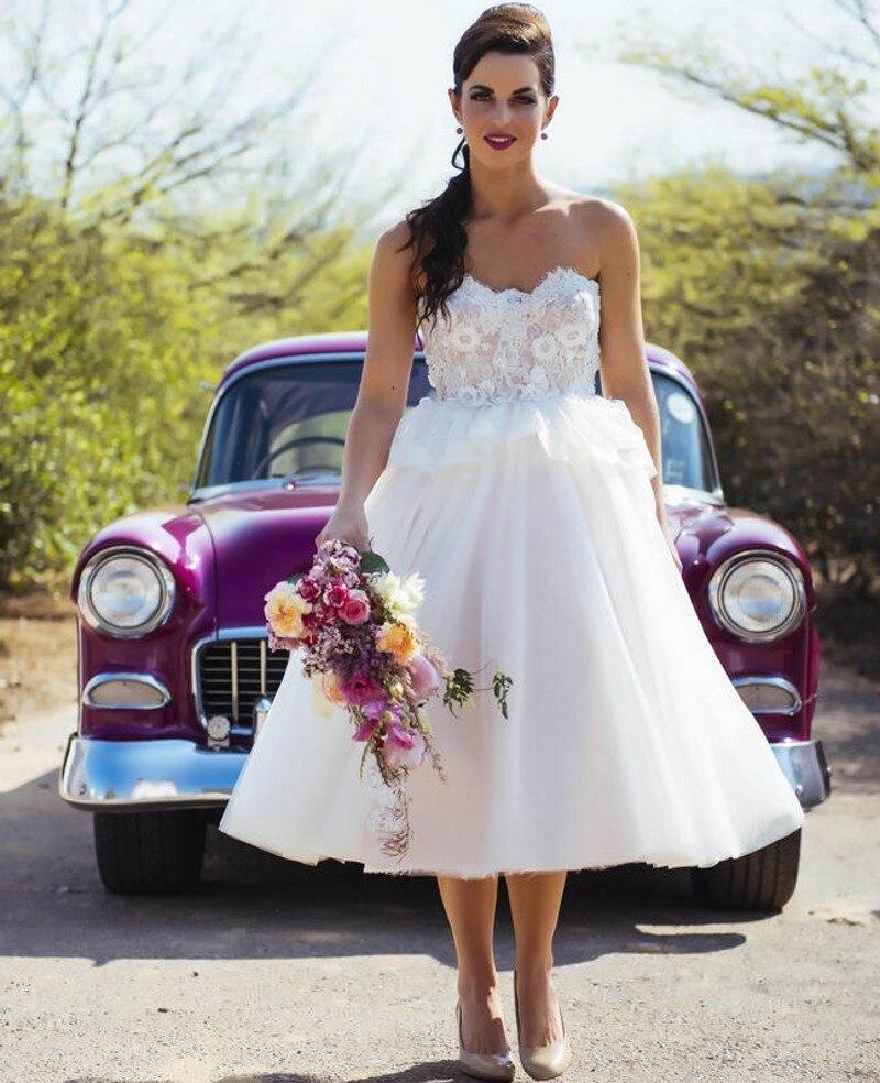 Online Get Cheap Short Cute Wedding Dresses -Aliexpress