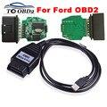 Функция Stabel Для Ford VCM OBD USB Авто Диагностический Инструмент Для Ford/Mazda МИНИ-Версия VCM2 IDS VCM OBD Code Reader Для Ford