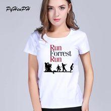 eece5d4685 PyHenPH marca para las mujeres ZOMBIE impreso camiseta el caminar muerto TV  Camisetas novedad ropa de verano Camisetas mujer