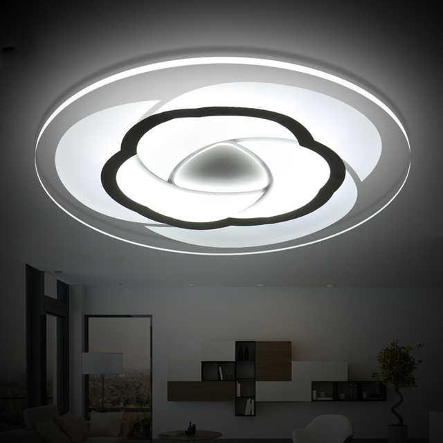 Living Study Room Ceiling lights indoor lighting led luminaria abajur modern led ceiling lights for living room lamps for home