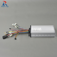 Electric bike controller 60V 2000W 33A 15Mosfet e bike motor brushless controller bicycle engine bldc controller