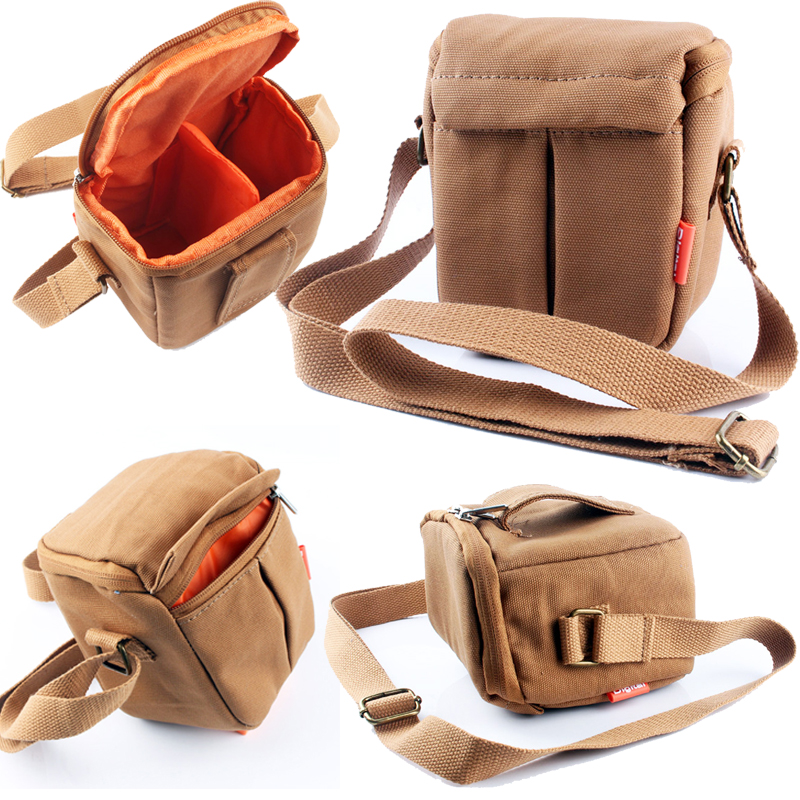 Camera Bag Case Cover For Nikon COOLPIX S7000 A900 P7800 P7700 P340 P330 P310 P300 J5 J5+1 J2 J3 J4 V3 S2800 S9600 S9700S AW120S