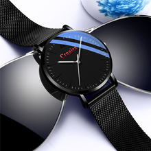 Simple Casual Top Brand Watches Men Relogio Masculino Luxury Ultra-thin Wrist Watch Men Steel Mesh Clock Male erkek kol saati vinoce original watch men top brand luxury men watch steel clock men watches relogio masculino horloges mannen erkek saat