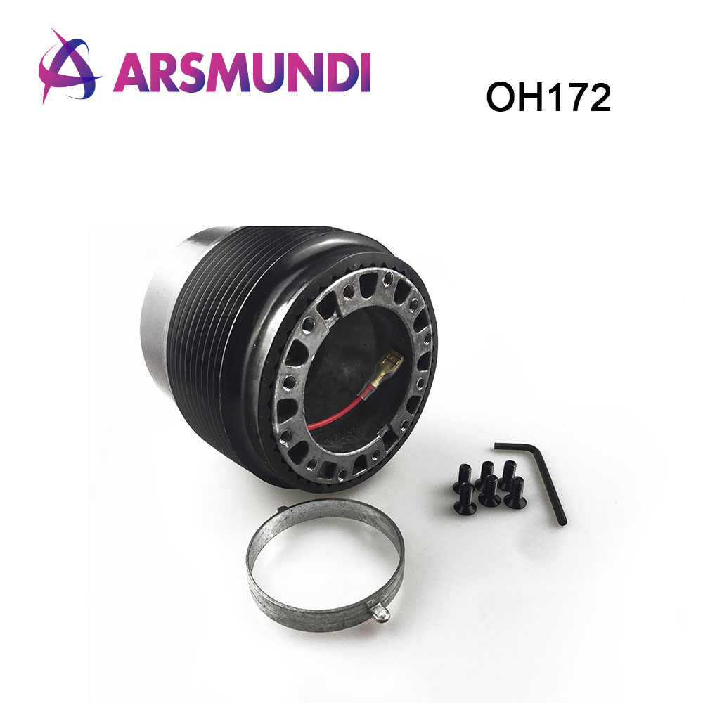 Stuurwiel 6 Gat Boss kit Hub Adapter Boss Kit HUB-OH-172 Voor Honda Civic 96-00