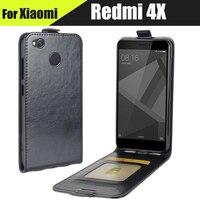 JURCHEN Phone Case For Xiaomi Redmi 4X 4 X 5 0 Case TPU Silicone Card Holder