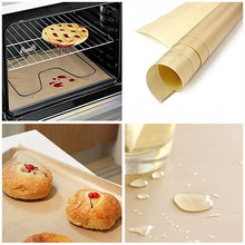 Non-Stick Cooking Baking High Temperature Resistant Durable Kitchen Tool(China)
