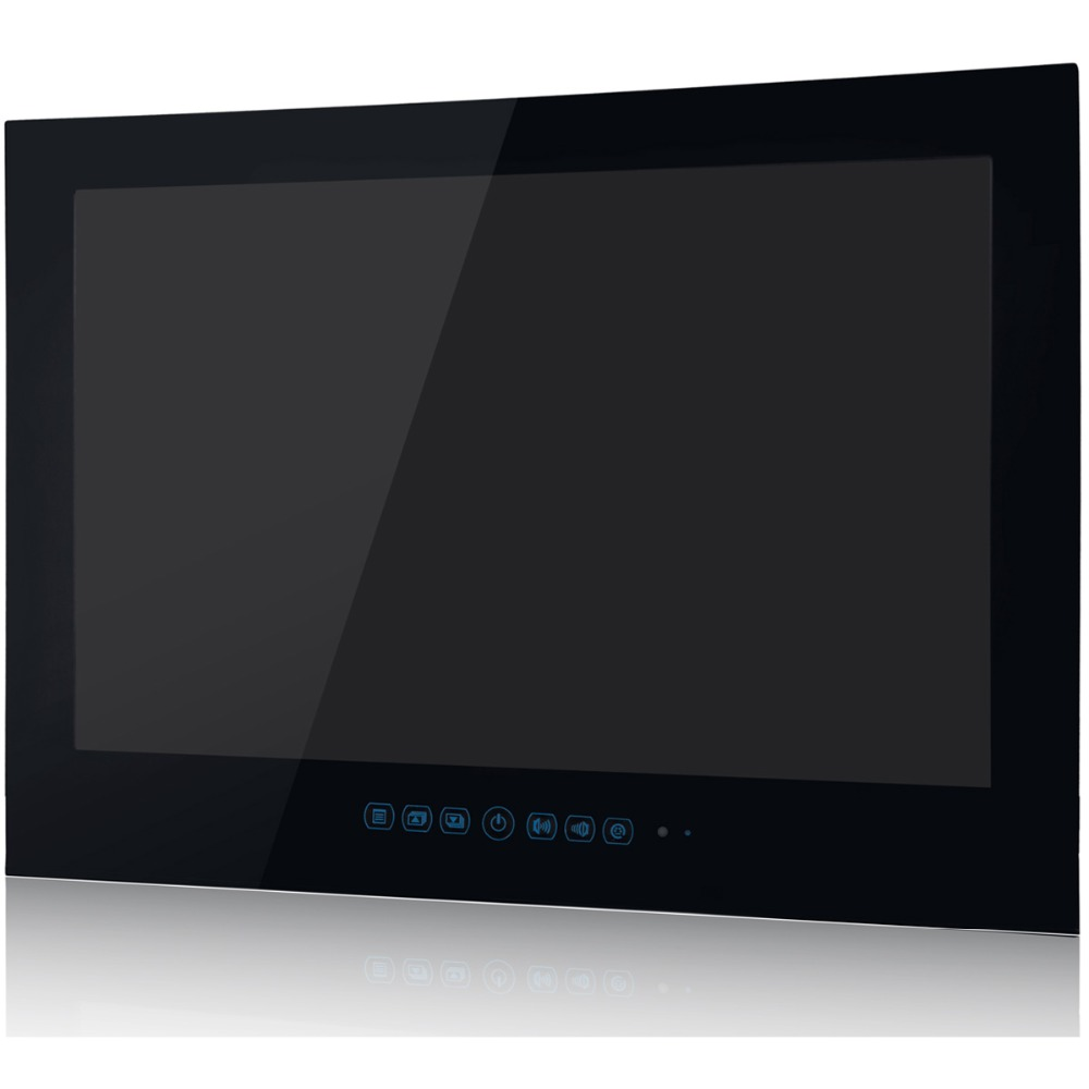 32 inch waterproof LCD TV with FULL HDTV Free shipping IP66 Black Color White Color