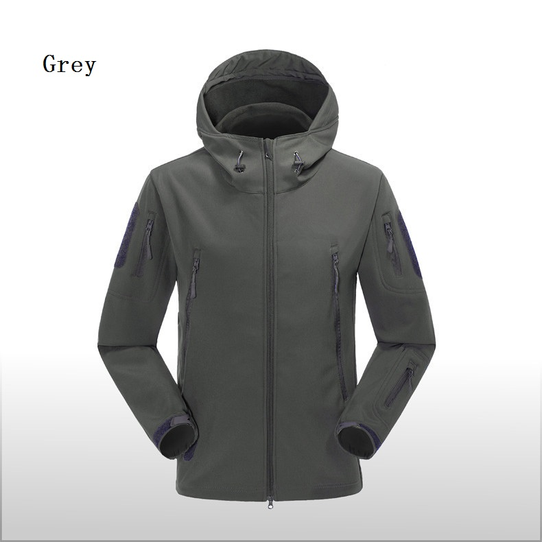KPJ-001 511 Gray
