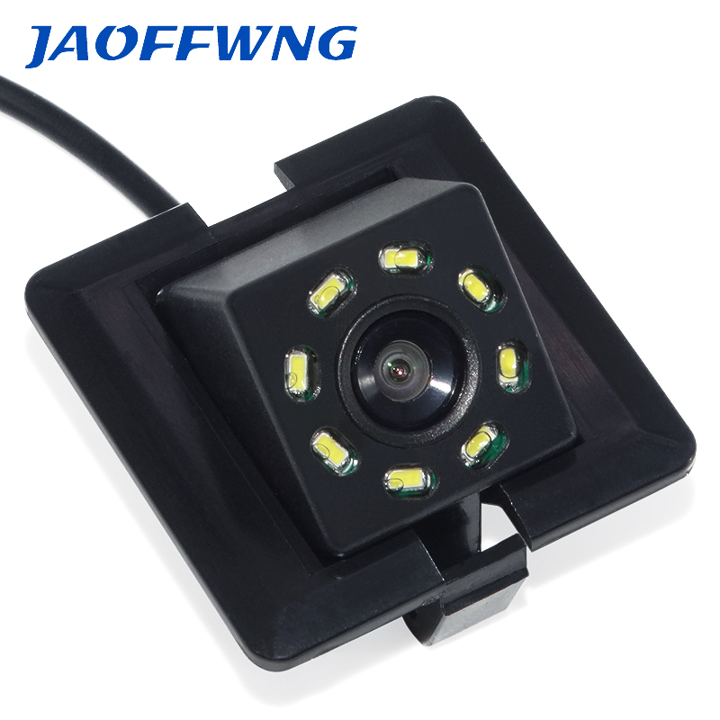 Parking Assistance Waterproof Reversing Rearview Rear View Camera For Toyota Prado <font><b>150</b></font> <font><b>2010</b></font> Free Shipping image