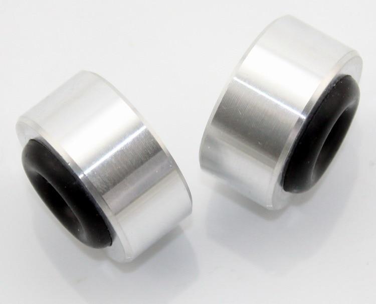 All aluminum feet (25 * 12MM) AMPLIFIERS
