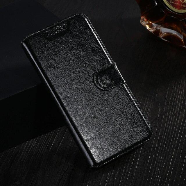 Coque de téléphone pour Sony E1 étui en cuir pour Sony Xperia E1 D2004 D2005 double rabat pour Sony Xperia E1 D2004 D2005
