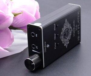 Image 3 - Zishan REPRODUCTOR DE música profesional Z1/Z2, alta fidelidad, MP3, compatible con DAP Max, tarjeta TF de 256GB, envío gratis, Z2/Z3/T1, 2019