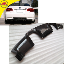 Buy Bmw E92 M3 Rear Bumper And Get Free Shipping On Aliexpress Com