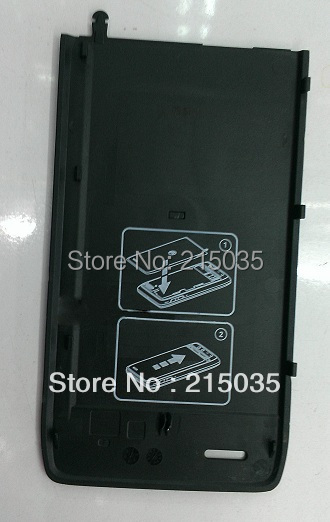Back Cover for Mot DROID 4 XT894