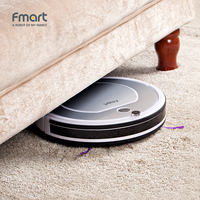 Fmart FM R330 Smart Robotic Cleaners 3 In 1 Vacuums Vacuum Cleaner For Home Appliances Wet