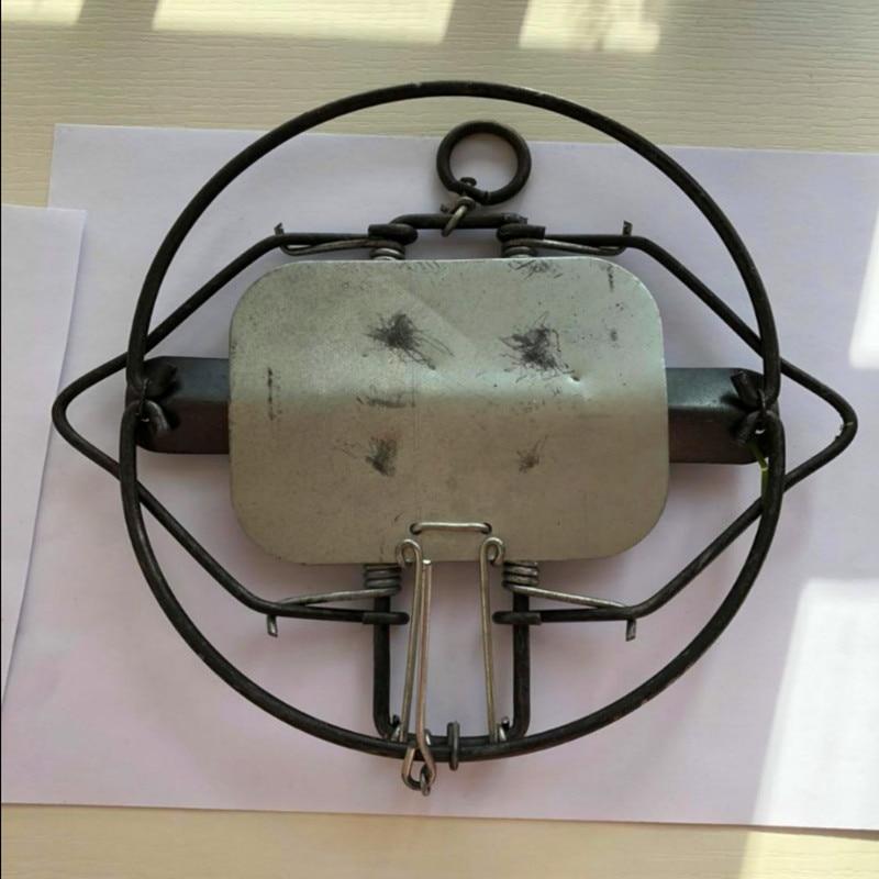 Ножка для кролика 180 мм 7,0 дюйма с мощной пружиной