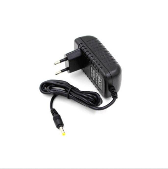 EU 12V DC Power Adapter Battery Charger For JBL Flip