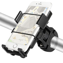 Universal Bicycle Rack Handlebar Bike Phone Holder Mobile Ph